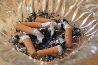 Smoke Free! How to Take Back Control of Something that May Be Controlling You