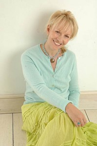 Deborah Marshall-Warren