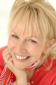 Deborah Marshall-Warren a London Hypnotherapist