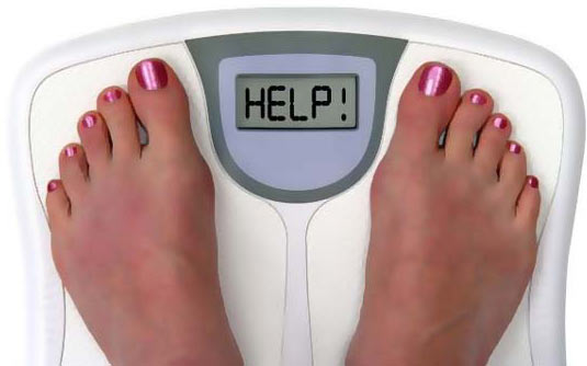 Contemporary hypnotherapy can help you lose weight, and lighten-up