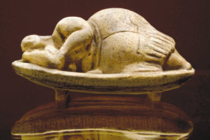 """""""Sleep on it"""" and other Megalithic musings"""