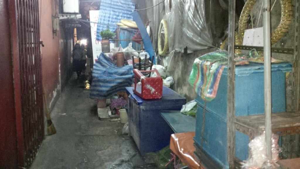 Bangkok: Life is in the Detritus – Musings upon Modern Bangkok …