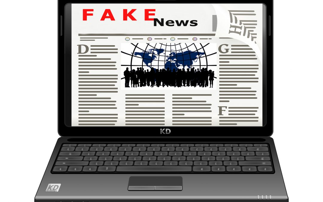 'Fake news' is a fake phrase: How many others are buzzing in your head?